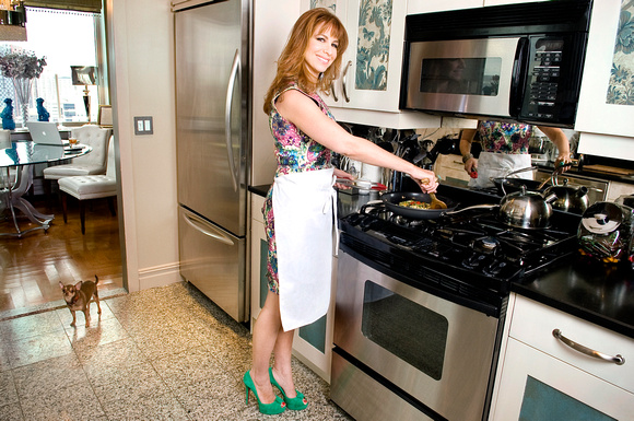Real Housewives star Jill Zarin